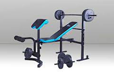 Olympic Bench Manufacturer in India