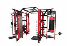 Crossfit Equipment Manufacturer in India